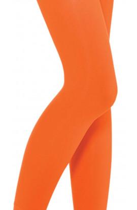 Orange Legging
