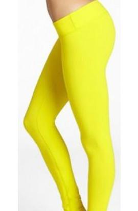 Lemon Legging